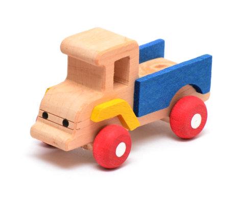 Wooden Toys Shop