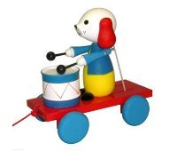 quality_wooden_toys_wholesale_2111_pull_along_drumming_pinocchio_traditional_crafts