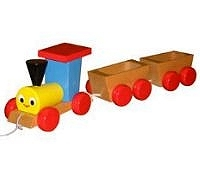 quality_wooden_toys_wholesale_40112_pull_along_train_kids_christmas_crafts